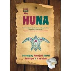 Huna Starożytny Hawajski...