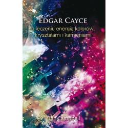 Edgar Cayce o leczeniu...