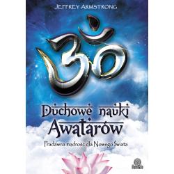 Duchowe nauki AwatarĂłw
