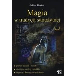 Magia w Tradycji Starożytnej