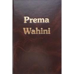 Prema Wahini