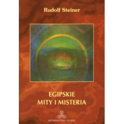 Egipskie mity i misteria