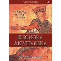 Eleonora Akwitańska Królowa...