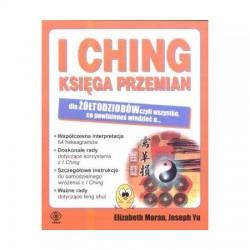 I CHING Księga Przemian dla...