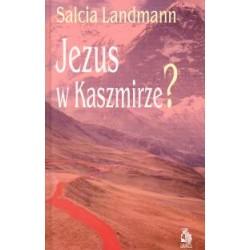 Jezus w Kaszmirze?