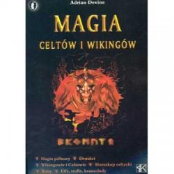 Magia Celtów i Wikingów