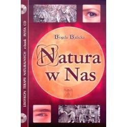 Natura w nas + CD