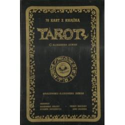 Tarot (78 kart z książką)