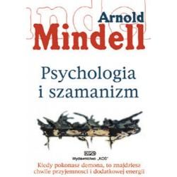 Psychologia i szamanizm