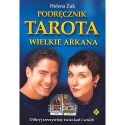 Podręcznik Tarota. Wielkie...