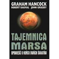 Tajemnica Marsa