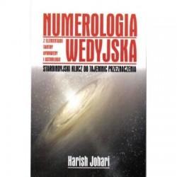 Numerologia wedyjska