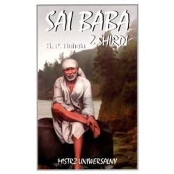 Sai Baba z Shirdi Mistrz...