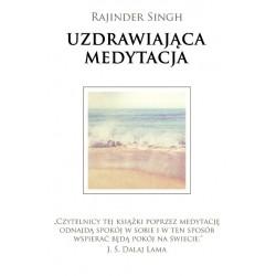 Uzdrawiająca medytacja