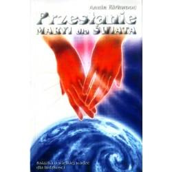 Przesłanie Maryi dla Świata