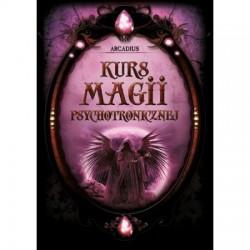 Kurs Magii Psychotronicznej