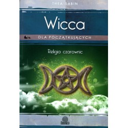 Wicca. Religia czarownic