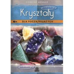Kryształy dla początkujących