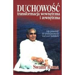 Duchowość - transformacja wewnętrzna i zewnętrzna